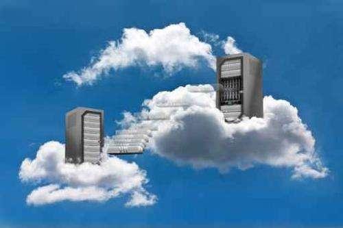 免费云服务器