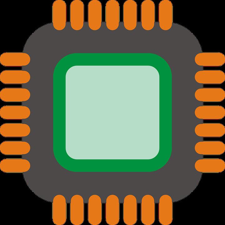 CPU处理器