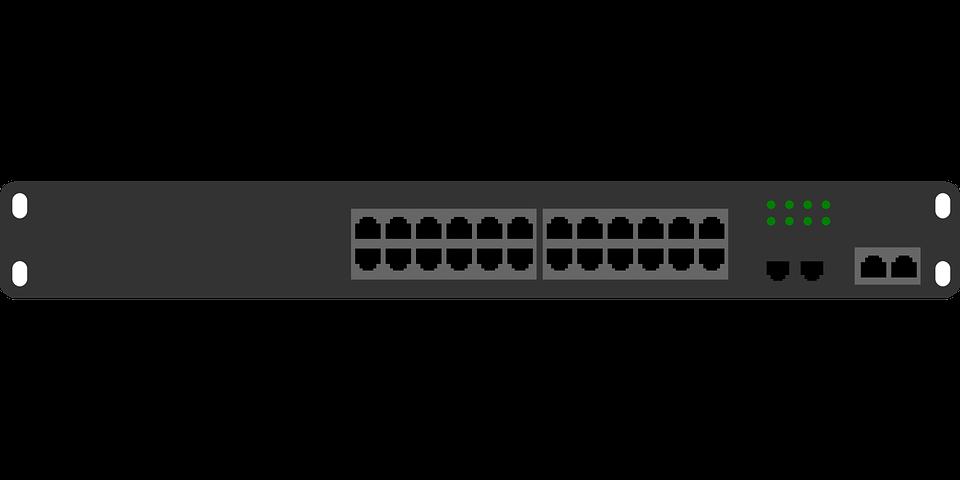 网络交换机